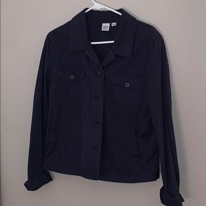 City DKNY light jacket